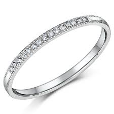 diamond wedding bands for diamond eternity rings and stunning eternity wedding bands for men