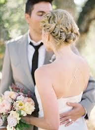 idee coiffure mariage le chignon de mariage la tendance melle cereza bijoux