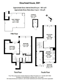 100 165 eaton place floor plan 4 bed detached house for