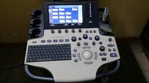 ge logiq s8 color doppler ultrasound scanner medex world wide