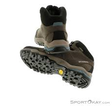 scarpa moraine plus mid gtx womens hiking boots gore tex