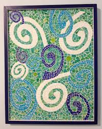Kids Room Rugs by Handmade Wall Decor Swirl Mosaic Matching Boys Room Rug By Aval