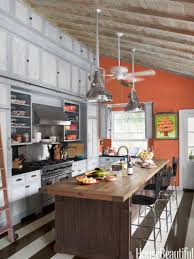 ceiling fan over kitchen island best pendant lighting over kitchen large size of ceiling fan wooden kitchen island striped floor hanging pendant appliance storage chrome stove