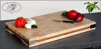 billot cuisine bois les billots de cuisine le plaisir de cuisiner les billots de sologne