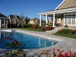 amenagement exterieur piscine amenagement exterieur piscine jardinier paysagiste pisciniste