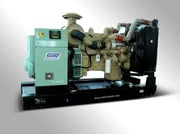diesel generator set guangdong westin power co ltd