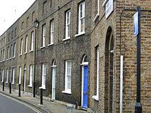 Row House Meaning - terraced houses in the united kingdom wikipedia
