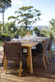 Gloster Teak Protector by 42 Best Outdoor Dining Images On Pinterest Outdoor Dining
