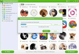 android data recovery review review iskysoft s android data recovery helps restore your
