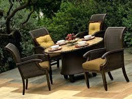 Pvc Wicker Outdoor Furniture by Resin Wicker Patio Furniture Set U2013 Bangkokbest Net