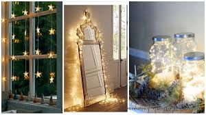 bedroom christmas lights ideas for a cozy atmosphere
