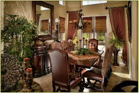 Tuscan Style Home by Tuscan Style Home Decorating Ideas Candresses Interiors