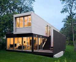 modern prefab cabin prefab shipping container homes plans u2014 prefab homes