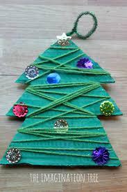christmas tree crafts christmas ideas