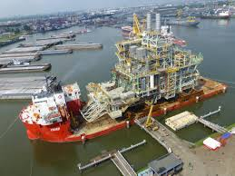 rotterdam offshore group marine marketing