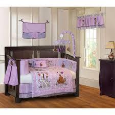 Nojo Jungle Crib Bedding by Crib Bedding Sets 10 Piece Baby Crib Design Inspiration