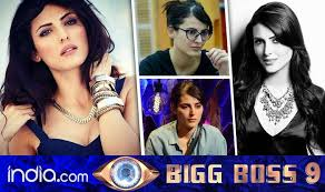 Top Controversies Of Former Bigg Boss Contestant Mandana - bigg boss 9 is mandana karimi the most misbehaved contestant of