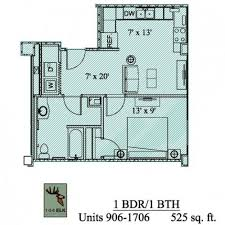 New Orleans Floor Plans 2 Bed 2 Bath Apartment In New Orleans La 144 Elk Place