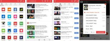 downloader free for android vidmate free hd downloader for android windows software