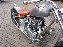 yamaha xs 650 bobber almost ready for paint xs650 chopper