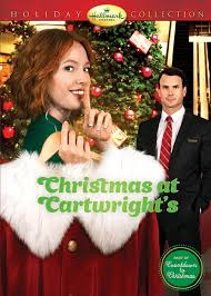 christmas list dvd christmas at cartwright s witt gabriel