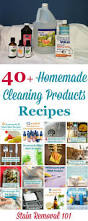 Household Brass Cleaner 144 Best Homemade Cleaning Products Images On Pinterest Cleaning