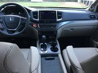 Honda Pilot Interior Photos 2017 Honda Pilot Interior Pictures Cargurus