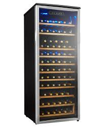 black friday wine fridge large wine refrigerator wine cooler wine cabinet wine cellar