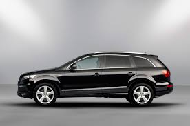 white and pink audi 2013 audi q7 reviews and rating motor trend