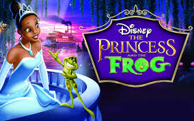 princess frog wallpapers hd download