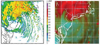 Reliant Power Outage Map Jmse Free Full Text Analysis Of Hurricane Irene U0027s Wind Field