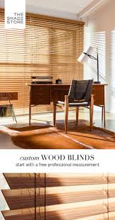 32 best wood blinds images on pinterest wood blinds the shade