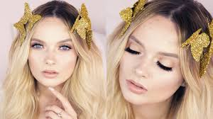 4 halloween makeup ideas to try