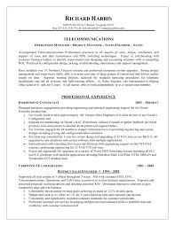 Service Technician Resume Sample by Communications Technician Resume Template Osclues Com