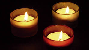 how do i make electricity using small candles sciencing