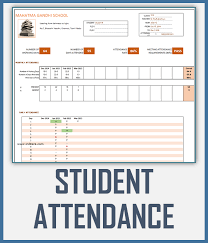 excel templates designed for and educational institutions