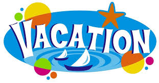 school vacation week clipart free clip library