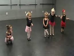 a step above first dance recital at a step above dance studio youtube