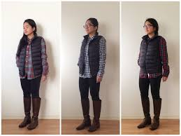 uniqlo ultra light down jacket or parka review uniqlo ultra light down vest uniformly dressed