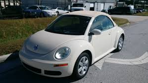 volkswagen new beetle 2007 volkswagen new beetle 2 5l convertible logic motors