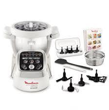 de cuisine cuiseur multifonction moulinex companion hf800a10 boulanger