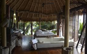 Architecte Petite Surface Villa North Island In Seychelles Caandesign Architecture And