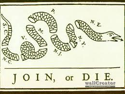 Join Or Die Flag Meaning Join Or Die Wallpaper Wallpapersafari
