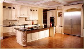 Custom Kitchen Faucet Mahogany Wood Portabella Madison Door Custom Kitchen Cabinets