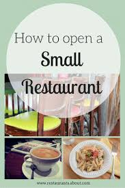 The 25 Best Small Kitchen The 25 Best Small Restaurant Design Ideas On Pinterest Cafe
