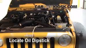 2007 jeep wrangler check engine light 2007 2017 jeep wrangler oil leak fix 2008 jeep wrangler unlimited