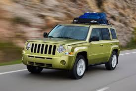 patriot jeep black jeep patriot back country concept by mopar