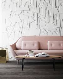 15 pink rooms rose quartz interiors