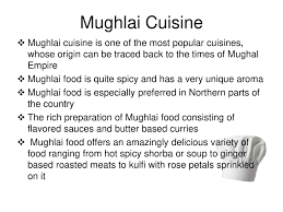 most popular cuisines indian heritage foods in india powerpoint slides