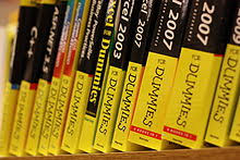 Help Desk For Dummies For Dummies Wikipedia